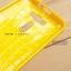"""เคส Zenfone 2 Laser 5.0"""" (ZE500KL) เคสนิ่มผิวเงา (MY COLORS) สีเหลือง thumbnail 4"""
