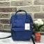 Anello Mottled Polyester Backpack ขนาด Mini New Color 3 สี thumbnail 4