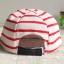 หมวกแก็ปเด็กอ่อน 0-12 เดือน ผ้ายืดเนื้อนิ่ม ลายทหารเรือ thumbnail 8