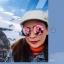 แว่นกันแดดกันยูวี Guess Women Glass UV Protection แท้ 100% New With Box thumbnail 12