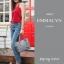 Amory Emmalyn Shopping Bag 2018 หนังแท้ สินค้าแท้จาก shop ออเจ้าห้ามพลาดโดยเด็ดขาดนะเจ้าค่ะ thumbnail 4
