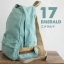 Anello 2 Line Cotton Rucksack Colourful Collection มีให้เลือกหลายสีค่ะ thumbnail 9