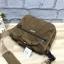 Anello urban street nylon shoulder bag thumbnail 13