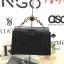 Charles & Keith Chain Top Handle Handbag thumbnail 4