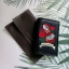 CHARLES & KEITH Embellished Wallet free ถุงผ้า thumbnail 1