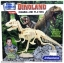 ชุดขุดฟอสซิลไดโนเสาร์ตัวต่อของเล่น Dinoland Digging and Playing thumbnail 1
