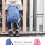 Anello 2 Line Cotton Rucksack Colourful Collection มีให้เลือกหลายสีค่ะ thumbnail 1