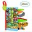 หนังสือผ้า Rain Forest Tail by Jollybaby thumbnail 1