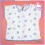 เสื้อผูกหลังเด็กแรกเกิด (แพ็ค 6 ตัว) thumbnail 4