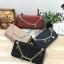 LYN Crossbody Clutch Bag free ถุงผ้า มี 4 สีให้เลือกค่ะ thumbnail 1