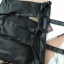 David Jones Cool black ทรง Tote thumbnail 4