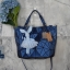 David Jones Tote 2018 Limited Edition Blue Sky thumbnail 10