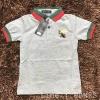 เสื้อเชิตเด็ก ปักลายผึ้ง เบอร์ 2 4 6 8 10