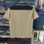 POLO แฟชั่น NR60056 2XL-4XL thumbnail 5