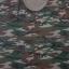 เสื้อยืดลายทหาร 2XL 3XL 4XL สีน้ำตาล , เขียว , ฟ้า , ครีม thumbnail 4