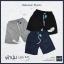 Relaxed Shorts ผ้านุ่ม บาง เบา 2XL,3XL,4XL thumbnail 1