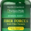 ไฟเบอร์ธรรมชาติ ดีทอคลำไส้ใหญ่ Puritan's Pride Fiber Force 6 / 200 capsules thumbnail 1