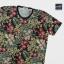เสื้อยืดลายดอก-5 2XL 3XL 4XL thumbnail 1