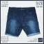 """52""""-62"""" กางเกงยีนส์ขาสั้น (ซิบ) ผ้าไม่ยืด SP38/1 thumbnail 2"""