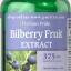 อาหารเสริมบำรุงสายตา Puritan's Pride Bilberry 375 mg./ 200 capsules thumbnail 1