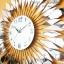 นาฬิกาติดผนัง Modern design รุ่นใบกระจกเหลี่ยม thumbnail 2