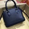 Louis Vuitton Alma BB epi สีน้ำเงินกรม งานHiend 1:1