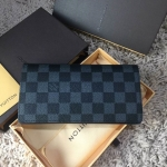 Louis vuitton Brazza Wallet งานHiend1:1