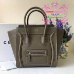 Celine Micro Luggage Bag งานHiend Original
