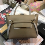 Celine Belt Tote Mini Bag สีเบจ งานHiend Original