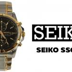 มาทำความรู้จัก SEIKO สองกษัตริย์ SSC142