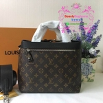 Louis Vuitton City Cruiser PM Monogram งานHiend 1:1