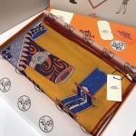 Hermes scarf งานHiend Original