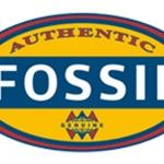 นาฬิกา Fossil Watch