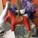 Hermes horse charm
