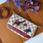 Louis Vuitton Pochette Accessoires งานHiend 1:1