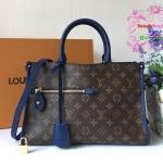 Louis Vuitton Popincourt PM Monogram งานHiend 1:1