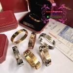 Cartier Bracelet งานHiend1:1