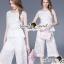 Seoul Secret Say's... Lacey V Pricess Lace set thumbnail 1