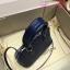 Louis Vuitton Alma BB epi สีน้ำเงินกรม งานHiend 1:1 thumbnail 5