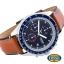 นาฬิกา FOSSIL CH3039 Men Watch Chronograph Leather นาฬิกาสายหนัง Chronograph thumbnail 4