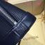 Louis Vuitton Alma BB epi สีน้ำเงินกรม งานHiend 1:1 thumbnail 6