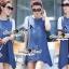 Seoul Secret Say'...Gene A ChicChic Sport Dress thumbnail 2