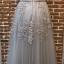 Cliona made Miss Elegance Luxury Weding Dress thumbnail 7