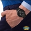 นาฬิกา FOSSIL CH2601 Men Watch Chronograph Black Stainless นาฬิกาสายสแตนเลทรมดำ Chronograph thumbnail 5