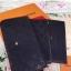 Louis vuitton Pochette Felicie crossbody bag สีน้ำเงินกรม งานHiend Original thumbnail 4