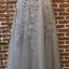 Cliona made Miss Elegance Luxury Weding Dress thumbnail 6