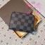 Louis vuitton zippy coin purse wallet damier grafite งานHiend 1:1 thumbnail 3