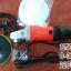 เครื่องขัดสีโรตารี่ แดง thumbnail 1