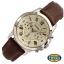 นาฬิกา FOSSIL FS4839 Men Watch Chronograph Leather นาฬิกาสายหนัง Chronograph thumbnail 2
