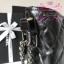 Chanel Gabrielle สีดำ งานHiend Original thumbnail 3